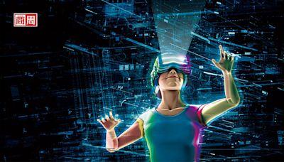 一次搞懂元宇宙》它是下世代的網路!臉書、Nvidia、微軟、Visa全力投入