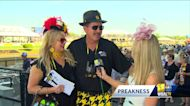 Preakness fans feel great to be back at Pimlico