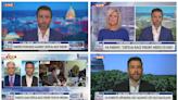"Fox News ran nearly 80 segments on ""critical race theory"" in a single Virginia school district"
