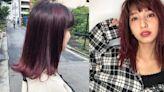 新年不妨紅一點!10款低調顯白紅髮合集