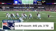 Jets vs. Patriots preview Week 7