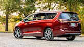 2021 Chrysler Pacifica AWD Delivers All-Season Family Transport