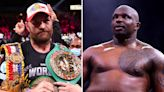 Whyte slams Fury claim he is best heavyweight ever but admits he is modern great