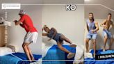 為杜絕性行為讓奧運選手睡硬紙板?選手親自測試:2個大男人在床上劇烈運動都沒問題 | 生活發現 | 妞新聞 niusnews