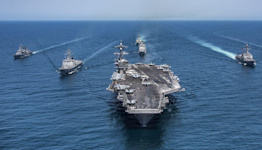 Do the U.S. Navy's Aircraft Carriers Still Rule the Seas After Nearly 100 Years?