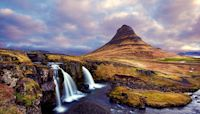 Is Iceland the world's most dramatic cruise destination?