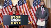 Trump looms over Senate's anti-Asian hate crimes battle