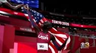 Trenton Native Athing Mu Becomes First Woman To Win Gold Medal In 800M Since 1968