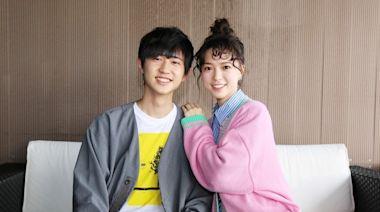 青峰「MV男主角」戀上項婕如 21歲男星羞「很難不心動」