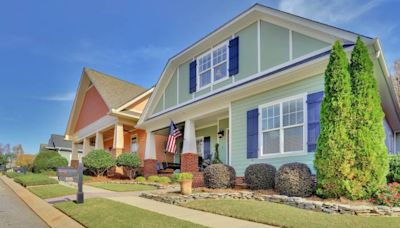 Mortgage rates fall deeper below 3% and 'window of opportunity' widens