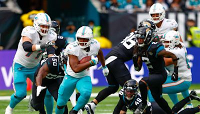 Instant analysis of Dolphins embarrassing last-second loss vs Jaguars