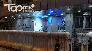 【獲判更生】涉旺角警署外企圖縱火 19歲巴裔男生判更生中心 - 香港經濟日報 - TOPick - 新聞 - 社會