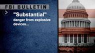 Alarming new warnings ahead of Joe Biden's inauguration