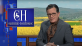 Screw Goop—spend your new age mad money at Stephen Colbert's conclave for rich suckers