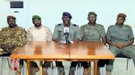 Mali coup: Soldiers promise to hold new elections