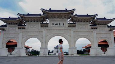 林夏如:台灣若想成功生存,威脅不只來自中國