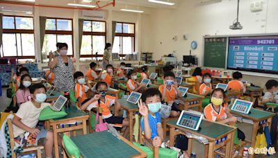 桃園青埔國小3年爆增680學生 市府先建後拆蓋新校舍