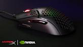 HyperX 宣布「Pulsefire Haste」電競滑鼠相已容 NVIDIA Reflex 技術