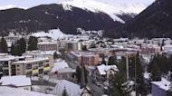 Week ahead on Wall Street: Davos, earnings