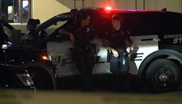 2 killed in separate auto-pedestrian crashes