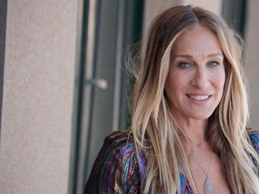 Sarah Jessica Parker Shared Rare Pictures of Her Twins in Honor of Their Last Day of 6th Grade