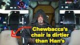 "31 Fun, Genius Details That Make The ""Star Wars"" Movies Even Smarter"