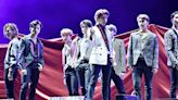 NCT 127推出《Favorite》 預購量逾106萬張