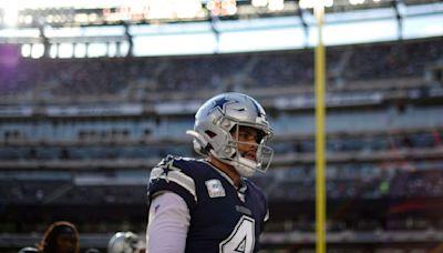 Cowboys Fans Are Loving Team's Latest Dak Prescott Video
