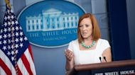 Psaki says U.S. will not lift existing travel restrictions due to delta variant