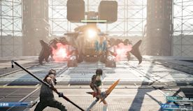 PS5《Final Fantasy VII Remake Int...