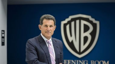 Josh Berger Stepping Down As Warner Bros President & Managing Director, UK, Ireland, Spain After 31 Years At Studio