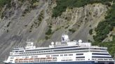 Alaska cruise season hinges on law dating back 135 years