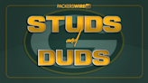 Studs and duds from Packers' 35-17 win over Lions in Week 2