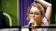 Taylor Swift Backs Joe Biden In Her New Single