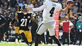 NFL roundup: Lamar Jackson rallies Ravens past Chiefs