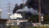 Enorme explosión en parque químico de Alemania dejó un fallecido, más de diez heridos y cuatro desaparecidos - La Nación