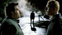 Shaun of the Dead: Edgar Wright and Simon Pegg on their zombie classic