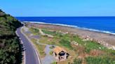 距離太平洋最近的道路:屏東臺26線港仔-旭海路段