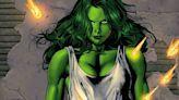 The Real Reason Marvel Created SHE-HULK