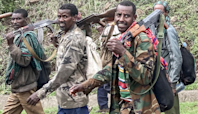 Ethiopia's Tigray crisis: Fighting escalates despite ceasefire