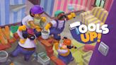 【遊戲】裝潢還是拆家?《Tools Up!》破壞友情新作全平台登場