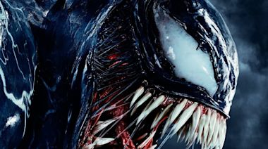 Venom 2 is delayed, but the sequel has a new, gruesome title