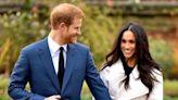 哈利梅根女兒名致敬女王與黛妃 「再次打破傳統」英王室祝福