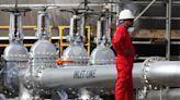 Saudi oil giant Aramco sells minority oil pipe stake in £9bn deal