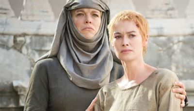 """Hannah Waddingham """"loved"""" playing the Shame Nun on Game of Thrones"""