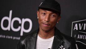 Pharrell, Beastie Boys, RZA, halftime show score Emmy nods