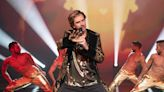 Dan Stevens Isn't Sorry 'Eurovision' Songs Are Stuck in Your Head