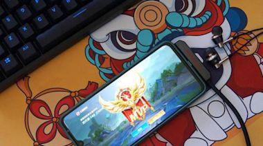 遊戲超神有捷徑,紅魔手游擴展塢輕體驗