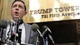 Trump questioned in lawsuit over 2015 protester crackdown