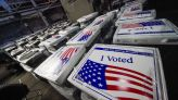 Pennsylvania state department decertifies Fulton County voting machines after third-party audit